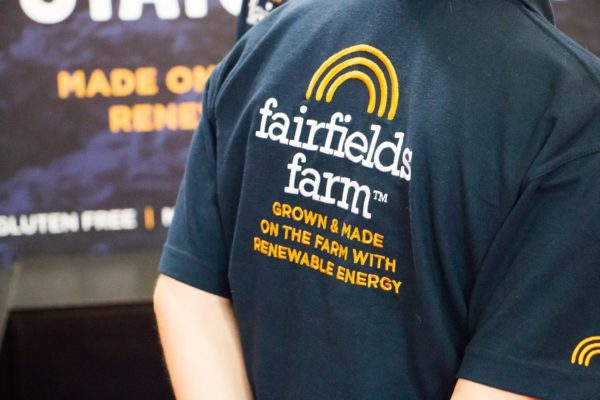 fairfields t shirt