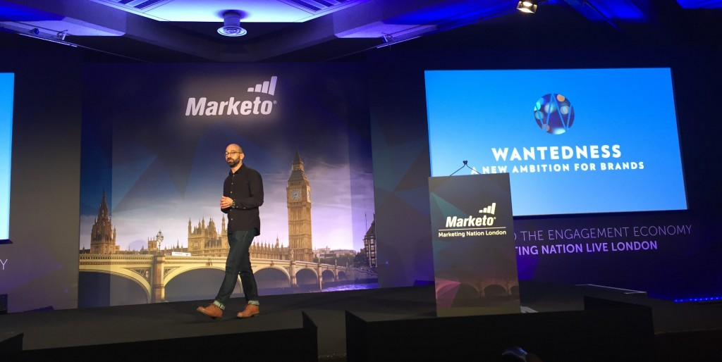 marketing nation live london