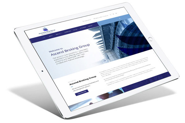Ascend_Broking_Group_Digital_Website_Design_Essex