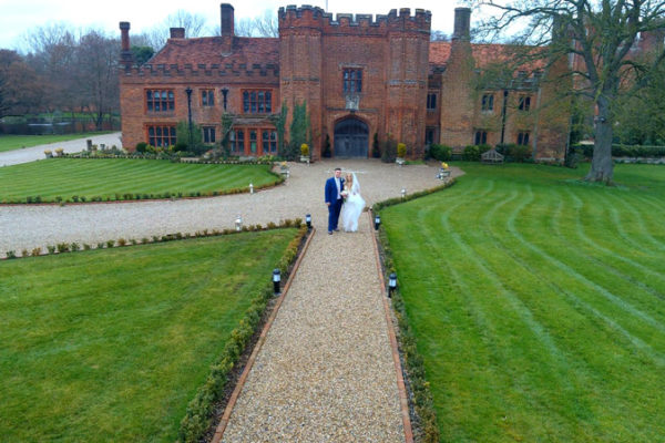 Drone_Photography_Wedding_Essex