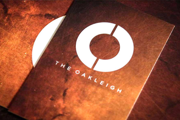 The_Oakleigh_Logo_Design_Essex